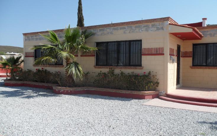 Foto de casa en venta en  , el tejocote, tequisquiapan, quer?taro, 1262841 No. 65