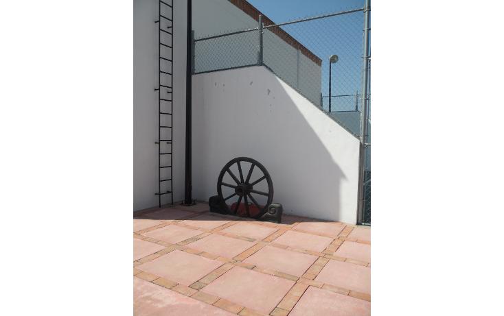 Foto de casa en venta en  , el tejocote, tequisquiapan, quer?taro, 1262841 No. 66