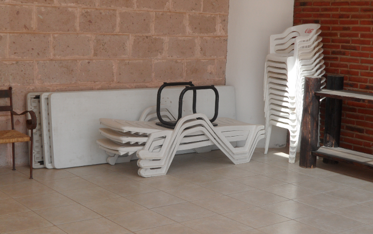 Foto de casa en venta en  , el tejocote, tequisquiapan, quer?taro, 1262841 No. 72