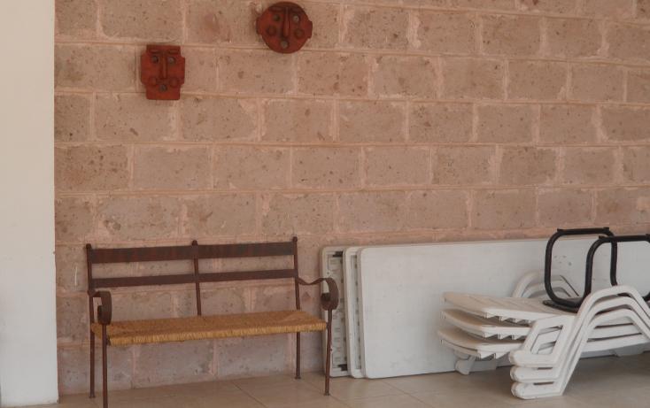 Foto de casa en venta en  , el tejocote, tequisquiapan, quer?taro, 1262841 No. 73
