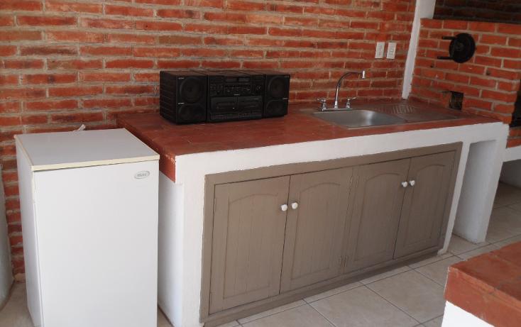 Foto de casa en venta en  , el tejocote, tequisquiapan, quer?taro, 1262841 No. 75