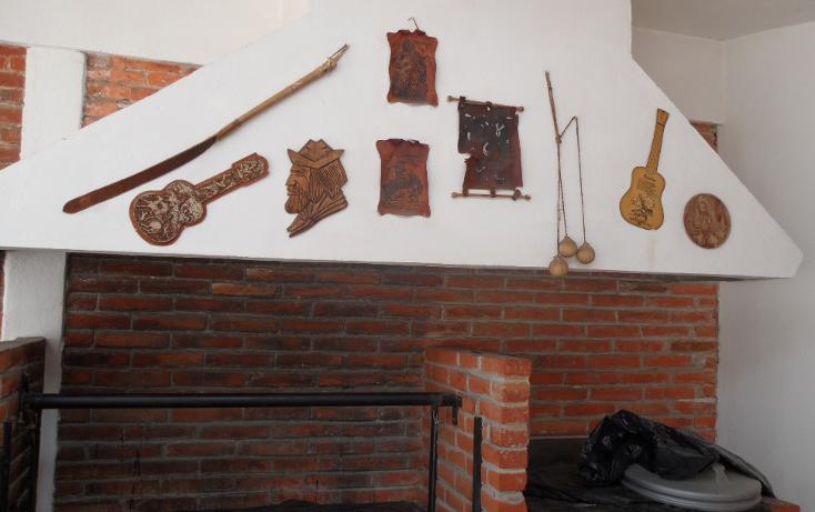 Foto de casa en venta en  , el tejocote, tequisquiapan, quer?taro, 1262841 No. 76