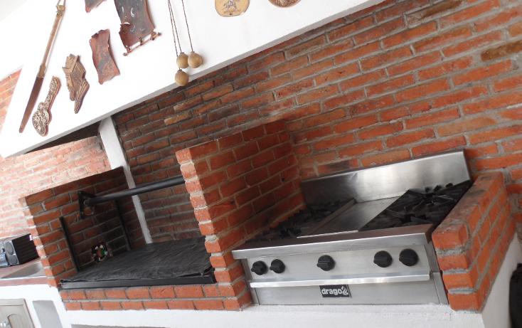 Foto de casa en venta en  , el tejocote, tequisquiapan, quer?taro, 1262841 No. 77
