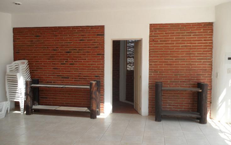 Foto de casa en venta en  , el tejocote, tequisquiapan, quer?taro, 1262841 No. 80
