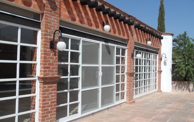 Foto de casa en venta en  , el tejocote, tequisquiapan, quer?taro, 1262841 No. 81
