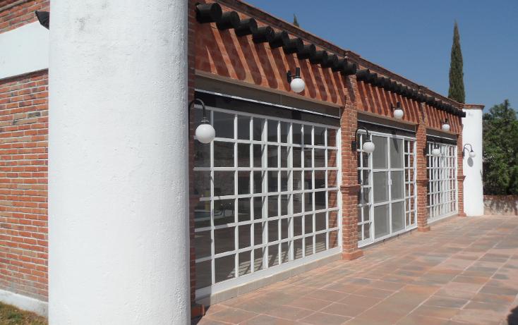 Foto de casa en venta en  , el tejocote, tequisquiapan, quer?taro, 1262841 No. 82