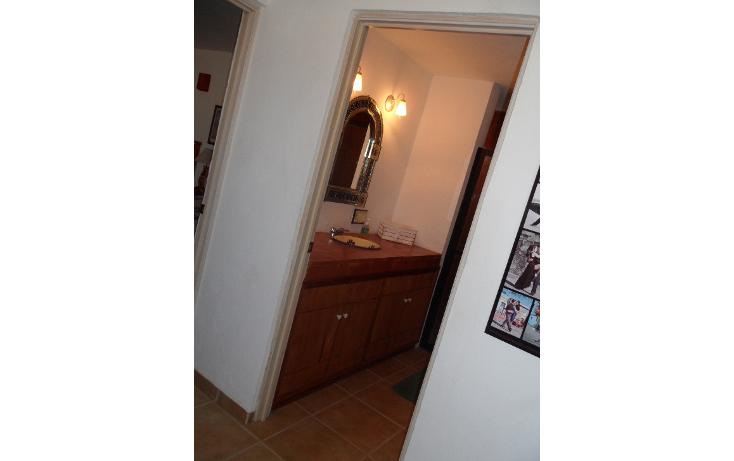 Foto de casa en venta en  , el tejocote, tequisquiapan, quer?taro, 1262841 No. 86