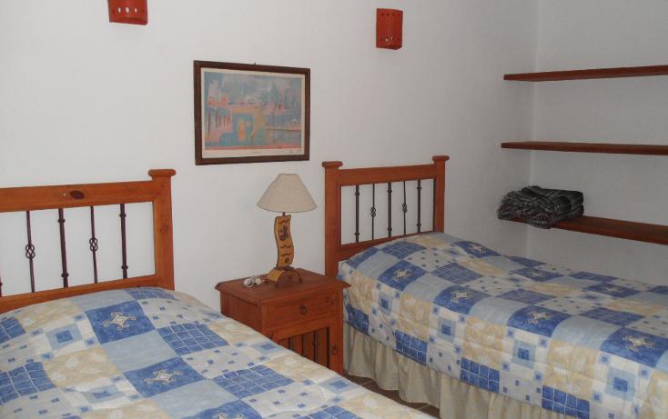 Foto de casa en venta en  , el tejocote, tequisquiapan, quer?taro, 1262841 No. 88