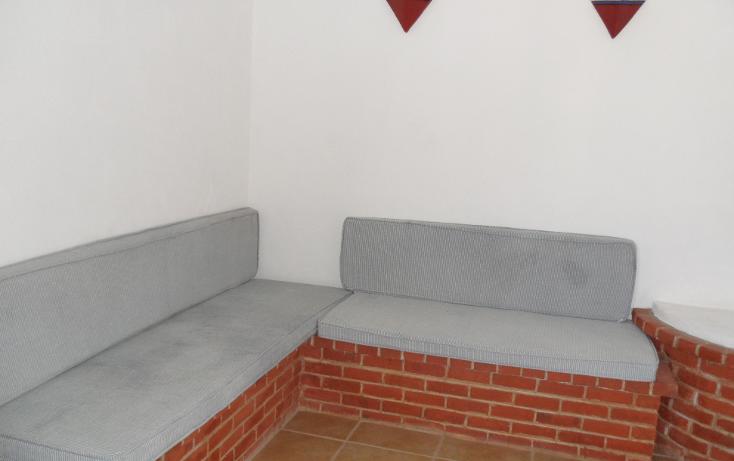Foto de casa en venta en  , el tejocote, tequisquiapan, quer?taro, 1262841 No. 91