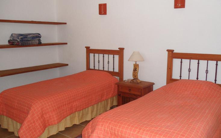 Foto de casa en venta en  , el tejocote, tequisquiapan, quer?taro, 1262841 No. 95