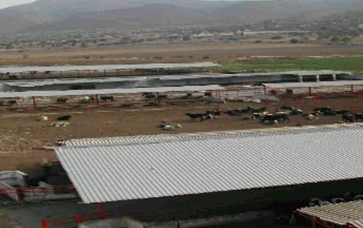 Foto de terreno comercial en venta en  , el tejocote, tequisquiapan, querétaro, 1627696 No. 01