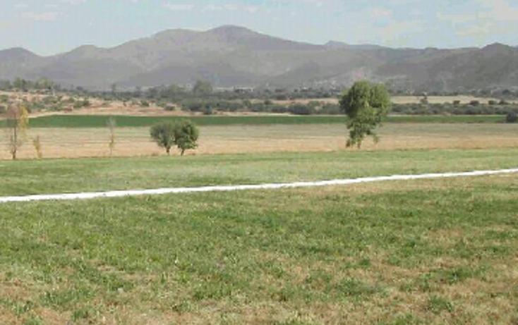 Foto de terreno comercial en venta en  , el tejocote, tequisquiapan, querétaro, 1627696 No. 03