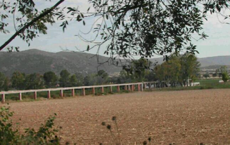 Foto de terreno comercial en venta en  , el tejocote, tequisquiapan, querétaro, 1627696 No. 04