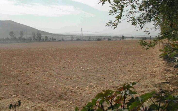 Foto de terreno comercial en venta en  , el tejocote, tequisquiapan, querétaro, 1627696 No. 05