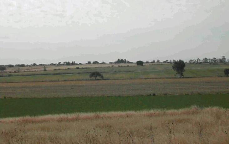 Foto de terreno comercial en venta en  , el tejocote, tequisquiapan, querétaro, 1627696 No. 06