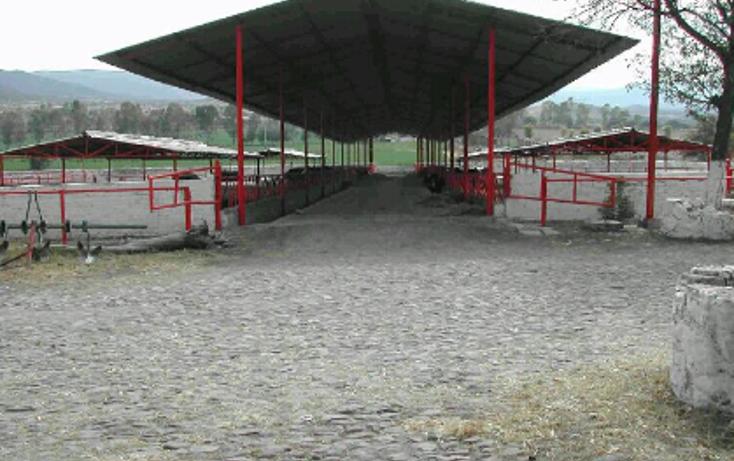 Foto de terreno comercial en venta en  , el tejocote, tequisquiapan, querétaro, 1627696 No. 07