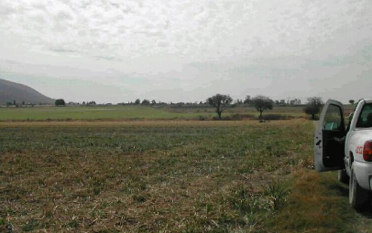 Foto de terreno comercial en venta en  , el tejocote, tequisquiapan, querétaro, 1627696 No. 08