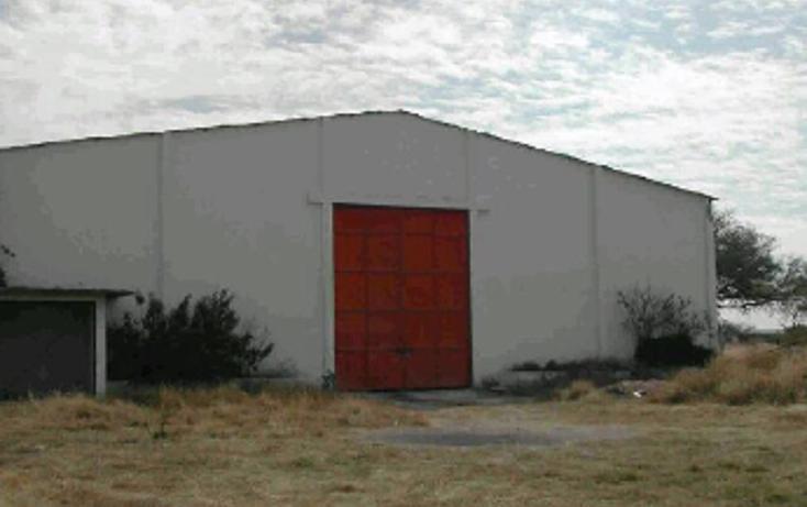 Foto de terreno comercial en venta en  , el tejocote, tequisquiapan, querétaro, 1627696 No. 09