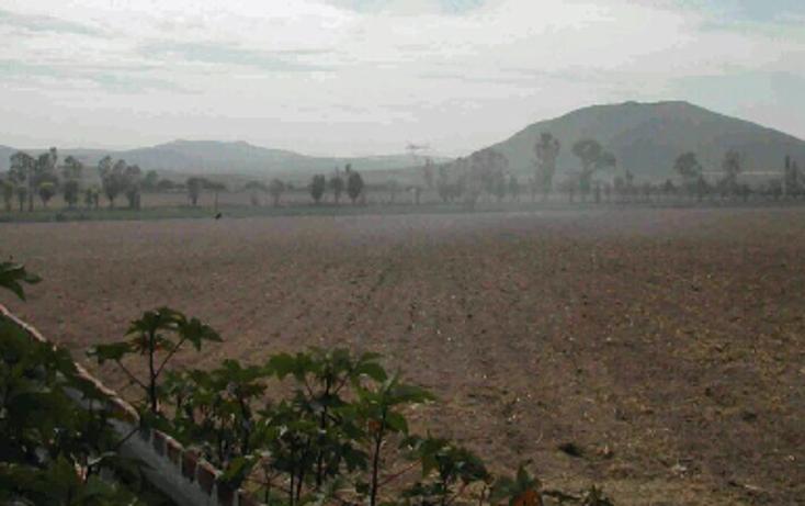Foto de terreno comercial en venta en  , el tejocote, tequisquiapan, querétaro, 1627696 No. 10