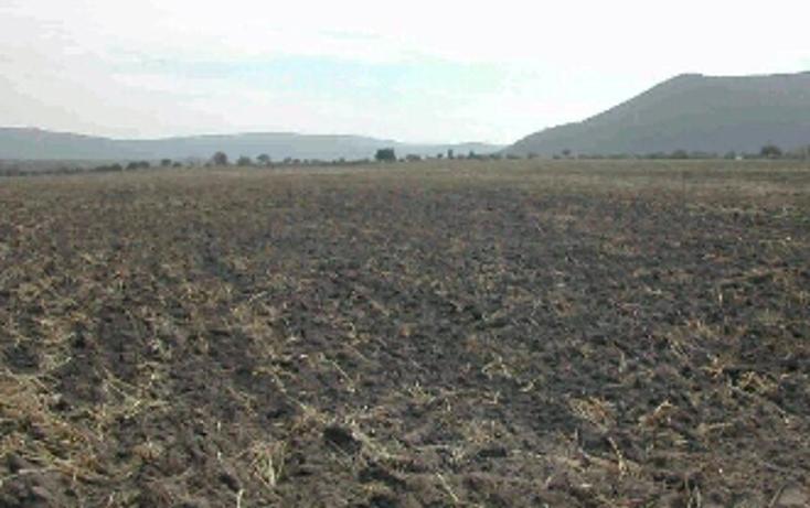 Foto de terreno comercial en venta en  , el tejocote, tequisquiapan, querétaro, 1627696 No. 11