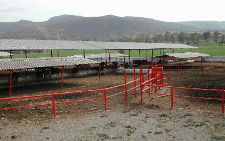 Foto de terreno comercial en venta en  , el tejocote, tequisquiapan, querétaro, 1627696 No. 12