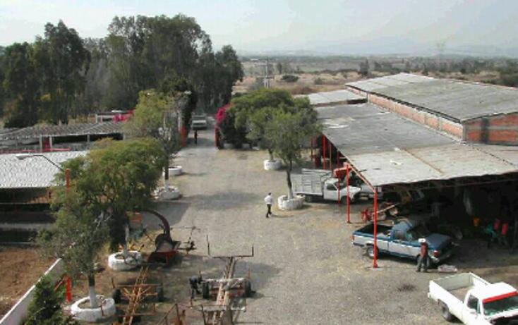 Foto de terreno comercial en venta en  , el tejocote, tequisquiapan, querétaro, 1627696 No. 13