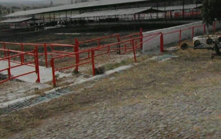 Foto de terreno comercial en venta en  , el tejocote, tequisquiapan, querétaro, 1627696 No. 14