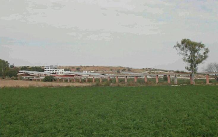 Foto de terreno comercial en venta en  , el tejocote, tequisquiapan, querétaro, 1627696 No. 16