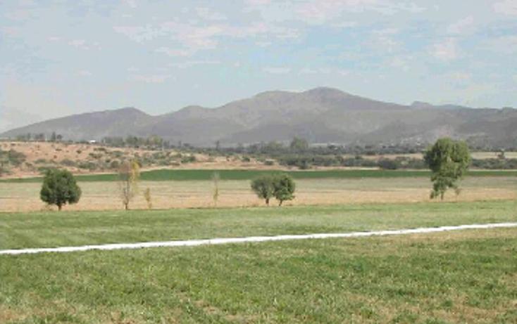 Foto de terreno comercial en venta en  , el tejocote, tequisquiapan, querétaro, 1627696 No. 17