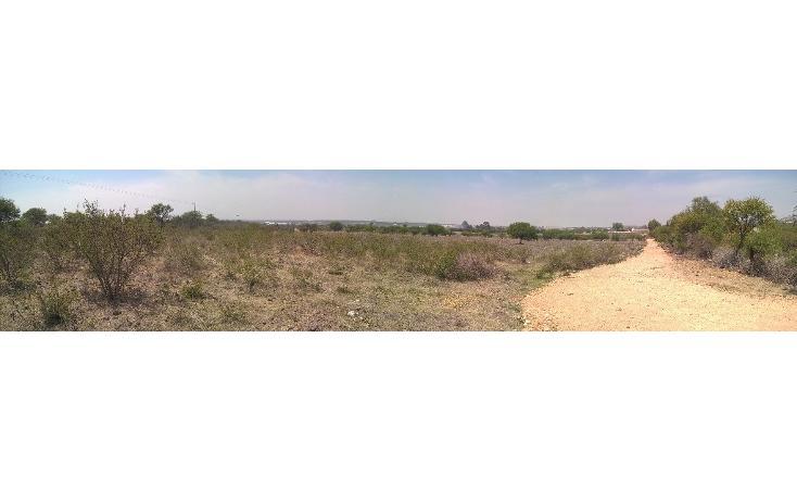 Foto de terreno habitacional en venta en  , el tejocote, tequisquiapan, querétaro, 1861864 No. 02