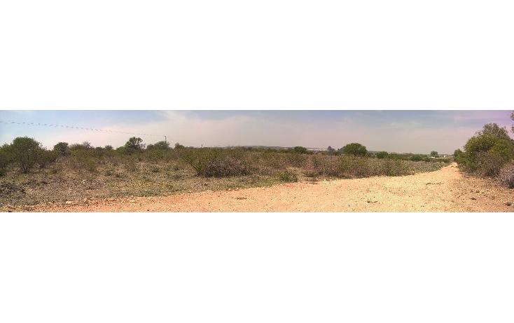 Foto de terreno habitacional en venta en  , el tejocote, tequisquiapan, querétaro, 1861864 No. 04