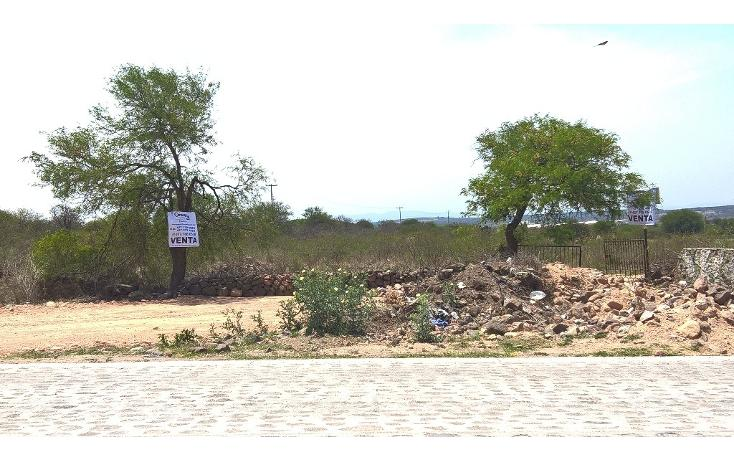 Foto de terreno habitacional en venta en  , el tejocote, tequisquiapan, querétaro, 1861864 No. 07
