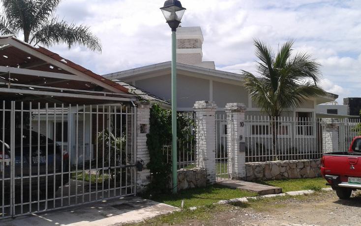 Foto de casa en venta en  , el telefre, emiliano zapata, veracruz de ignacio de la llave, 1260693 No. 01