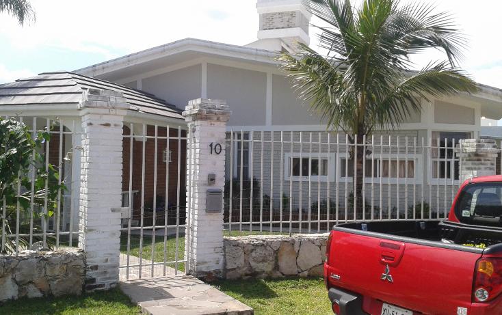 Foto de casa en venta en  , el telefre, emiliano zapata, veracruz de ignacio de la llave, 1260693 No. 06