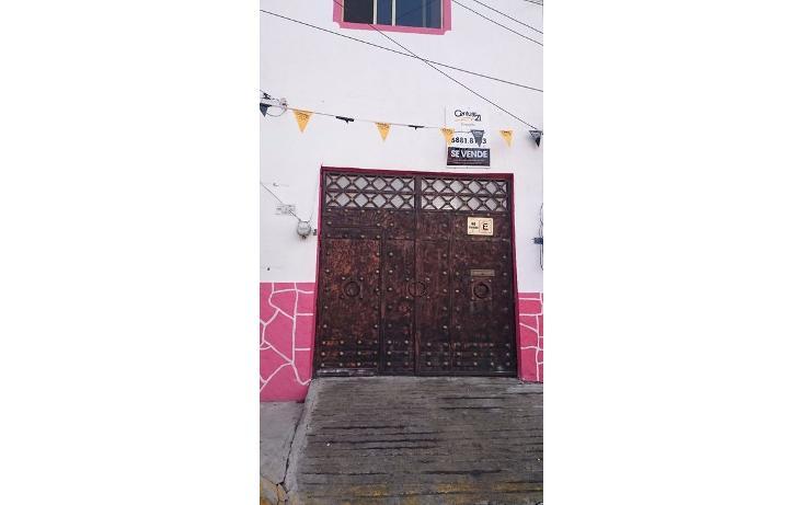 Foto de casa en venta en  , el tenayo centro, tlalnepantla de baz, méxico, 1737666 No. 02