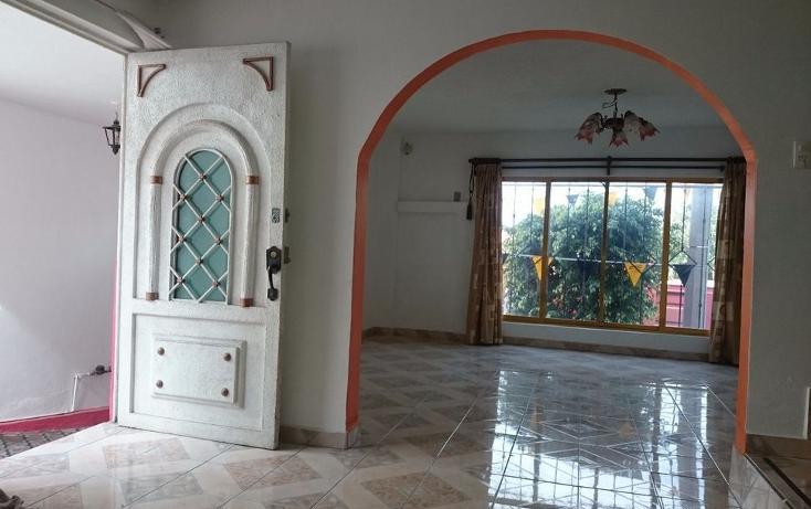 Foto de casa en venta en  , el tenayo centro, tlalnepantla de baz, méxico, 1737666 No. 03
