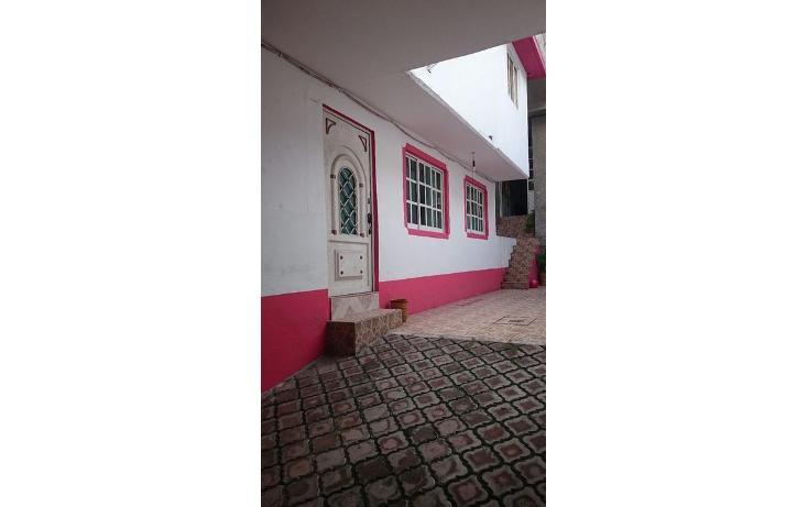Foto de casa en venta en  , el tenayo centro, tlalnepantla de baz, méxico, 1737666 No. 05