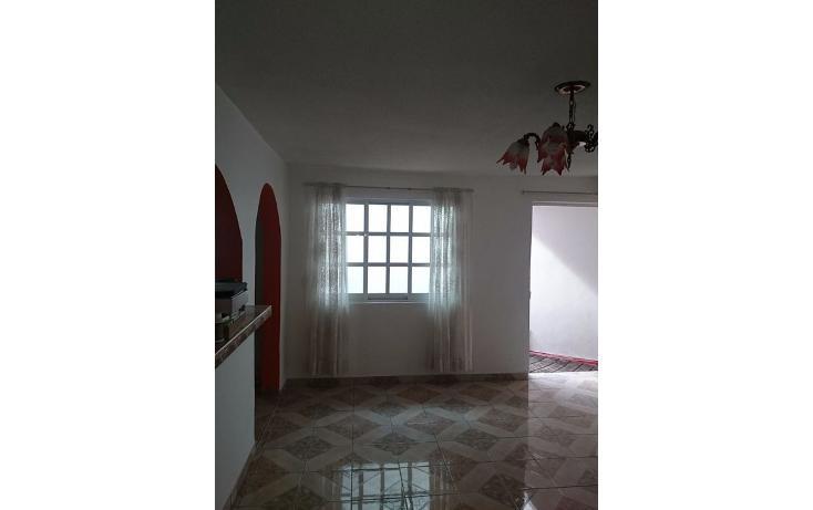 Foto de casa en venta en  , el tenayo centro, tlalnepantla de baz, méxico, 1737666 No. 06
