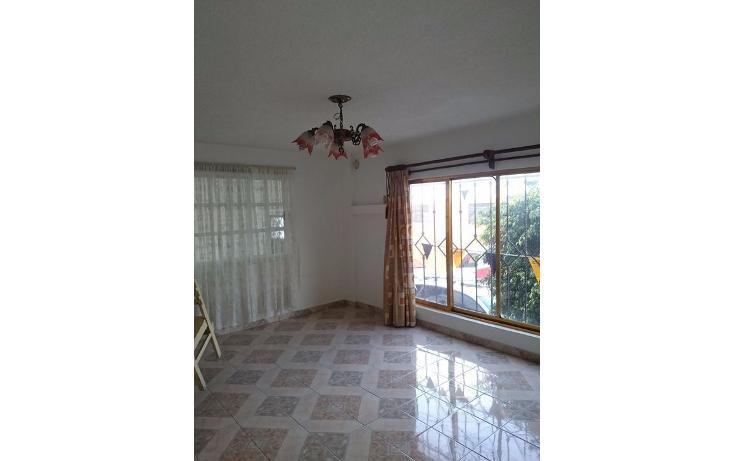 Foto de casa en venta en  , el tenayo centro, tlalnepantla de baz, méxico, 1737666 No. 09