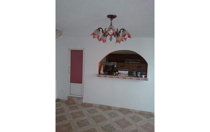 Foto de casa en venta en  , el tenayo centro, tlalnepantla de baz, méxico, 1737666 No. 10