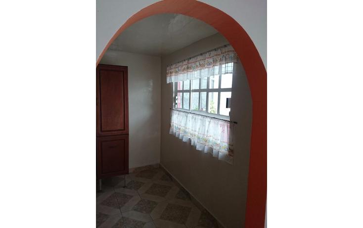 Foto de casa en venta en  , el tenayo centro, tlalnepantla de baz, méxico, 1737666 No. 13
