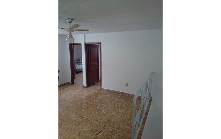 Foto de casa en venta en  , el tenayo centro, tlalnepantla de baz, méxico, 1737666 No. 18