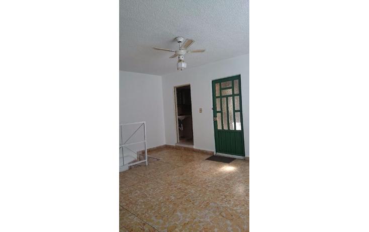 Foto de casa en venta en  , el tenayo centro, tlalnepantla de baz, méxico, 1737666 No. 21