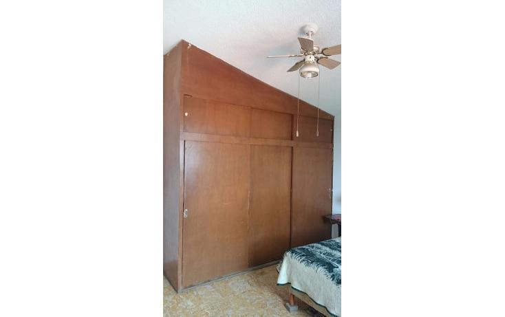 Foto de casa en venta en  , el tenayo centro, tlalnepantla de baz, méxico, 1737666 No. 23