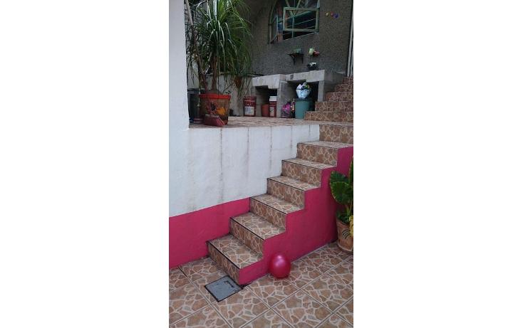 Foto de casa en venta en  , el tenayo centro, tlalnepantla de baz, méxico, 1737666 No. 28