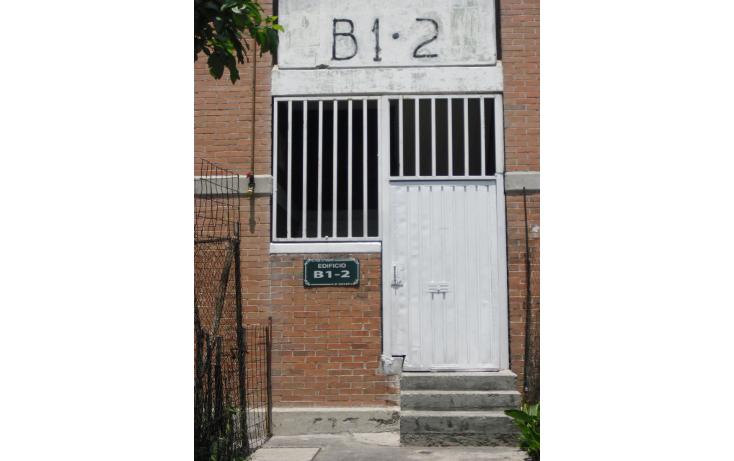 Foto de departamento en venta en  , el tenayo, tlalnepantla de baz, méxico, 1678544 No. 05