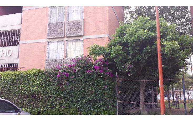 Foto de departamento en venta en  , el tenayo, tlalnepantla de baz, méxico, 1712872 No. 01