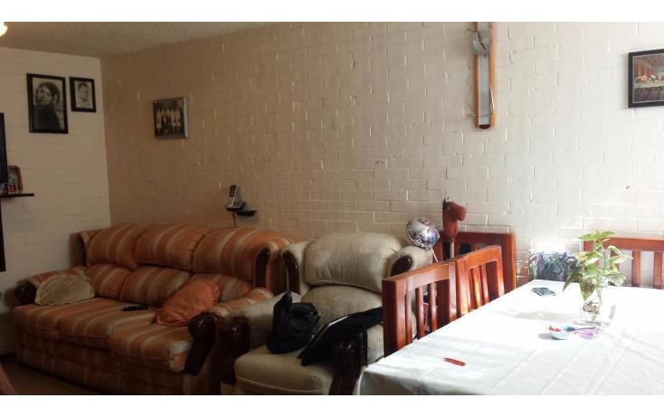 Foto de departamento en venta en  , el tenayo, tlalnepantla de baz, méxico, 1712872 No. 02