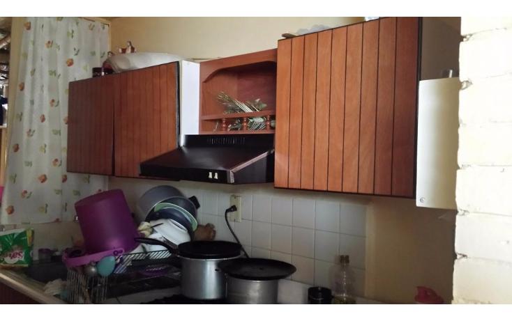 Foto de departamento en venta en  , el tenayo, tlalnepantla de baz, méxico, 1712872 No. 03