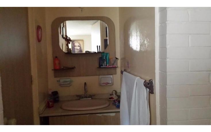 Foto de departamento en venta en  , el tenayo, tlalnepantla de baz, méxico, 1712872 No. 07